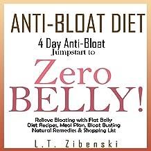 Best flat belly diet 4 day jumpstart Reviews