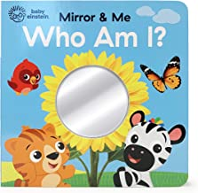 Who Am I?: Mirror & Me (Baby Einstein)