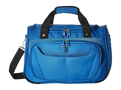 Travelpro Maxlite(r) 5 Soft Tote (Azure Blue) Luggage