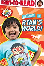 Welcome to Ryan's World!