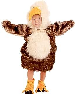 Unisex Baby Toddler Bald Eagle Costume