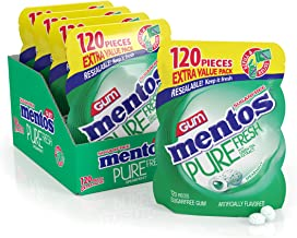 Best mentos 120 pieces Reviews