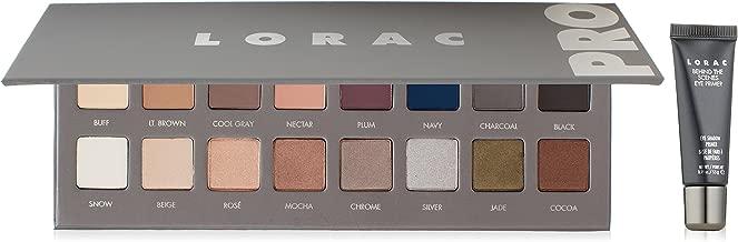 Best lorac mini eyeshadow palette Reviews