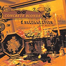 Best concrete blonde hits Reviews