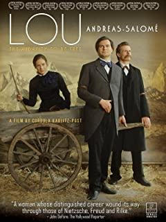 Lou Andreas Salome: The Audacity To Be Free