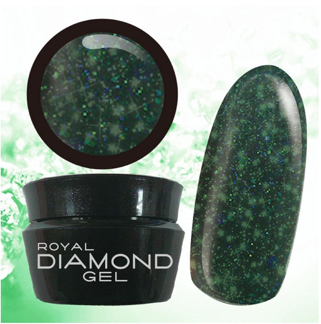 フルート見えるピジンビューティーワールド BWロイヤルダイヤモンドジェル ギャラクシーブラック RDG1804