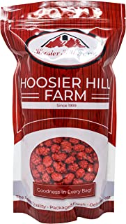 Hoosier Hill Farm Old Fashioned Jumbo Burnt Peanut Candies, Fresh (2 Pounds)