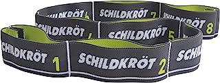 Schildkröt Fitness Elastic Band, Hårdhjul 15,0 kg, i blisterförpackning, 960128