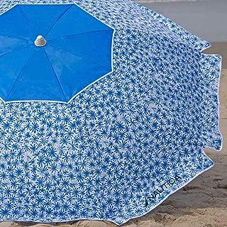 shibori umbrella
