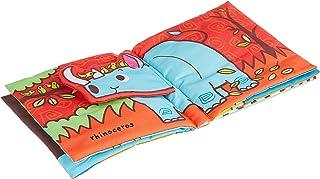 Read & Play RP50343 My Flip Flap,Jungle Animal