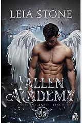 Troisième année, Lincoln: Fallen Academy, T3.5 Format Kindle