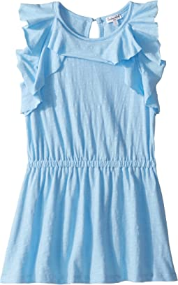 Splendid Littles Flounce Dress (Little Kids)