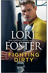 Fighting Dirty: An MMA Romance (An Ultimate Novel Book 4) Kindle Edition