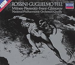 Rossini: William Tell - Italian version / Act 1 -