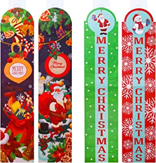 Best christmas card holder over the door Reviews