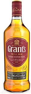 Grant's Triple Wood Scotch Whisky, 700 ml
