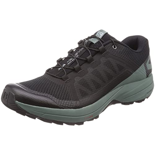 e5e1b2a91 Salomon XA Elevate Trail Running Shoes - Men s