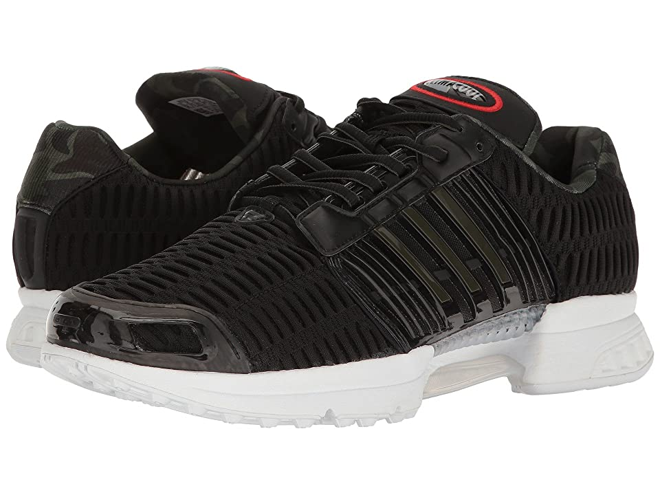 adidas Originals CLIMACOOL(r) 1 (Core Black/Night Cargo/Footwear White) Men