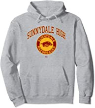 sunnydale razorbacks hoodie