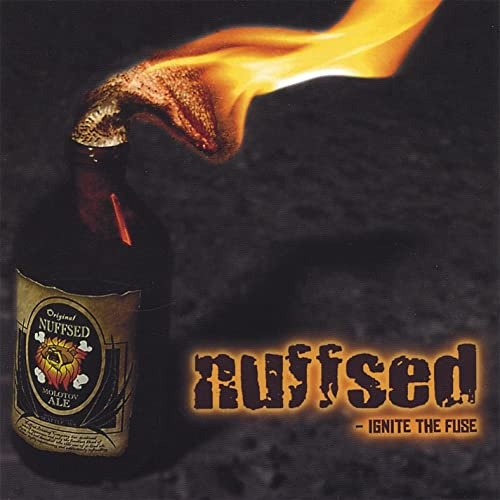 Ignite The Fuse By Nuffsed On Amazon Music
