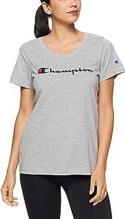Champion Women's Champion Script Tee Shirt