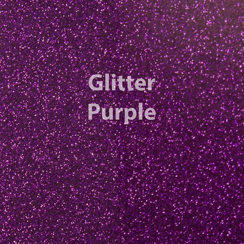 Siser Glitter Heat Transfer Vinyl 20