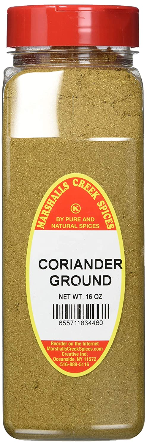 Marshall's Creek Popular products Max 68% OFF Spices XL Size Spice