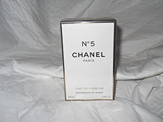 NEW Genuine Chane| N0 5 Huge 3.4 Oz/100ml Spray-wear the Best!