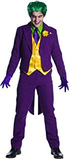 Charades DC Comics Joker Men's Costume
