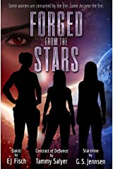 Forged From The Stars Kindle Edition