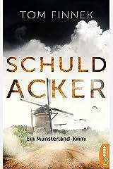 Schuldacker: Ein Münsterland-Krimi. Der dritte Fall für Tenbrink und Bertram (Münsterland-Reihe 3) Kindle Ausgabe