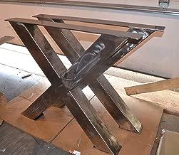 Best custom metal table legs Reviews