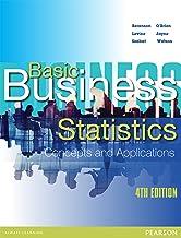 Basic Business Statistics eBook
