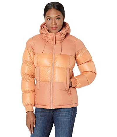 Columbia Pike Lake II Insulated Jacket (Nova Pink) Women