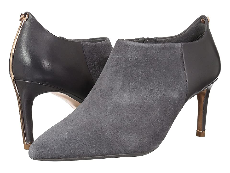 Ted Baker Akashers (Grey Suede) Women
