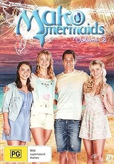 Mako Mermaids: Season 1 Volume 2