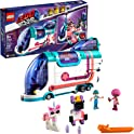 LEGO Movie Pop-Up Party Bus 70828 Building Kit (1013 Pieces)