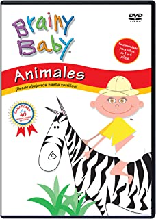 Brainy Baby: Animales