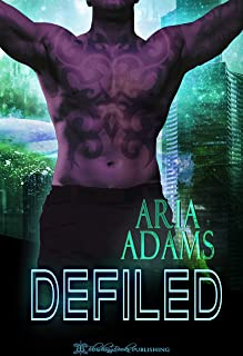 Defiled (Unbreakable Book 2)