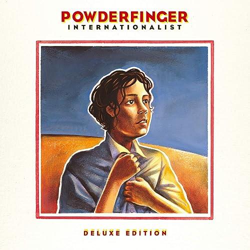 powderfinger already gone mp3