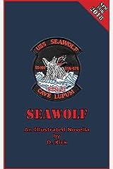 Seawolf: An Illustrated Novella Kindle Edition
