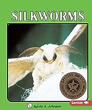 Silkworms (Lerner Natural Science)