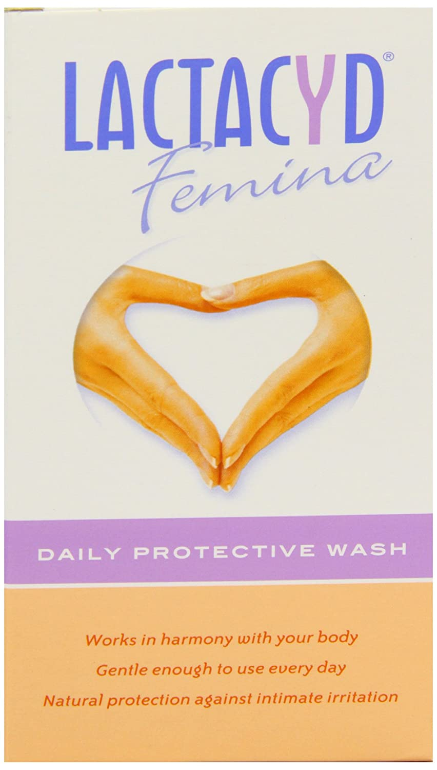 Lactacyd OFFicial site Femina Daily mart Protective Wash