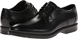 City Smart Plain Toe Oxford