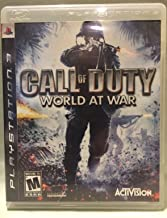 Best call of duty 5 world at war ps3 Reviews
