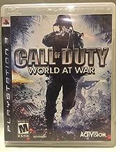 ps3 call of duty world at war