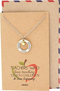 Best end of year preschool teacher gifts Reviews