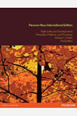 Agile Software Development, Principles, Patterns, and Practices: Pearson New International Edition PDF eBook Kindle Edition