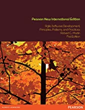 Agile Software Development, Principles, Patterns, and Practices: Pearson New International Edition PDF eBook (English Edit...