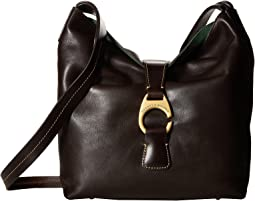 Derby Florentine Crossbody Hobo